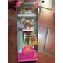 Muñeca Barbie Mattel Años 90 Sin Uso Kelly Eatin Fun