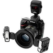 Flash Nikon R1c1 Speedlight Macro Close-up Sem Fio Novo