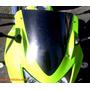 Burbujas Parabrisas Ninja 250 R Motos Kawasaki Cupulas Pista