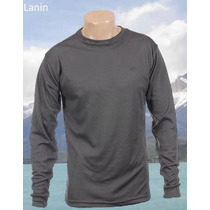 Combo Ropa Térmica Camiseta+calzoncillo+media De Abrigo.
