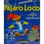 Figuritas Del Album Pájaro Loco Del Año 1981
