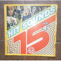 Discos Compilados De Los 80 Hit Sounds Vol.4