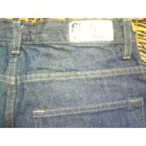 Jeans Soho Talle 28