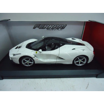 Ferrari Laferrari 1/18 Burago