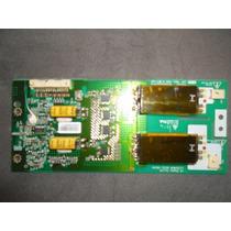Placa Inverter Tv Marca Semp Toshiba Modelo Lc-3246(b)wda