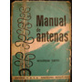 Manual De Antenas-woodrow Smith-hasa-singer-buen Estado Oca