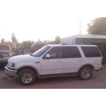 Ford Expedition 4x4 Eddie Bauer X Partes