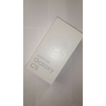 Samsung Galaxy C5 32gb,nuevo,libre 4gb Ram Octacore Dual Sim