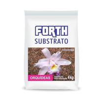 Substrato Orquídeas 20kg Denphal Cattleyas E Outras Espécies