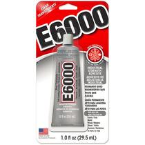 E6000 Pegamento Adhesivo,para Joyeria,manualidades,bisuteria