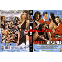 Salieri Airlines - Dvd Xxx - Sex Shop