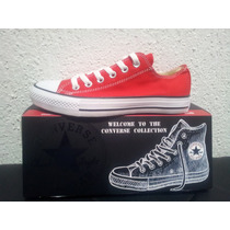 Converse Color Clasicas All Start Zapatilla - Envio Gratis