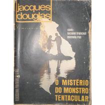 Revista Jacques Douglas Fotonovela Completa (usada)