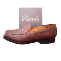 Zapatos Rossi Clasicos Para Caballero 100% Originales