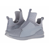 Tenis Bota Puma Fierce Shine Originales Zapatillas Zapato