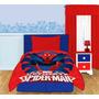 Frazadas Piñata Original Monster High Spider-man