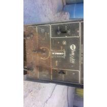 Maquina Para Soldar Miller 250 C/d