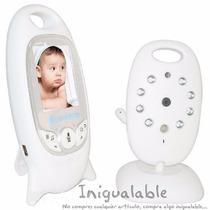 Monitor Con Cámara Para Bebe Huanmonitor