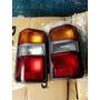 Stop Mitsubishi Panel L300 Solo Lado Derecho (rh)