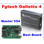 Programador Automotivo Fgtech Galletto 4 V54 Com Tricore Fg