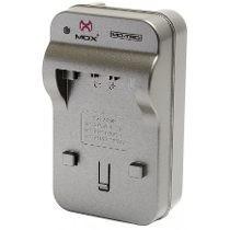 Bateria Np-bg1 (g) + Carregador Câmera Digital Sony Dsc-h9