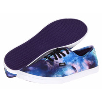 Zapatilla Vans Cosmic Galaxy / Dc Roxy Nike Volcom
