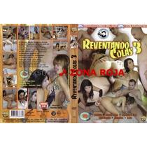 Dvd Xxx Sex Shop Reventando Colas 3