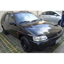 Ford Escort 1.6 Mpi Gl Sw 8v Gasolina 4p Manual 2000 Zetec
