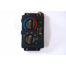 Comando Painel Controle Ar Quente Ventilador S10 2461 ;;