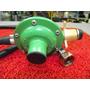 Regulador Gas P/garrafa 10kg 1mt Manguera Ferreteria Vazquez