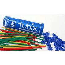Tubix Pack Juego De Construcción - Giro Didáctico