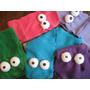 Bufandas Divertidas Para Niños Y Niñas!!!!!