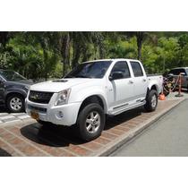 Chevrolet Luv D-max 4x4 Diesel3.0