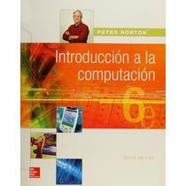 Libro Introducción A La Computación De Peter Norton