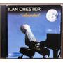 Ilan Chester. Amistad. Cd Original, Nuevo