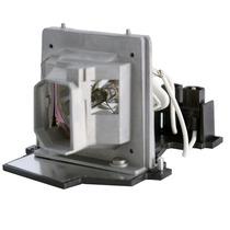 Lámpara Osram Con Caracasa Para Optoma Ep716 Proyector