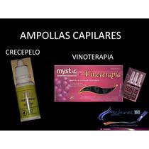 Tratamiento Vinoterapia Mystic O Crecepelo