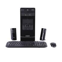 Pc Escritorio Pcbox Core I5 Haswell 4gb 1tb Dvd Microcentro