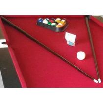 Accesorios De Pool, Kit Completo Profesional P/grande O Mini
