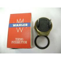 Cebolão Radiador Univer.95/90ºc Fiesta1.0 Renault1.8 Walher