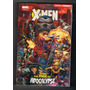 X-men -the Age Of Apocalypse Vol 1- Marvel Omnibus -televisa