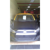 Vw Suran Okm Taxi -anticipo Y Cuotas- Ù Oferta De Contado-