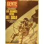 Revista Gente N 124 1967 Grandes Fotos Siglo La Plata