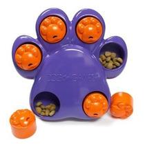 Juego Interactivo Mini Paw Hide Dog Game Kyjen Perro Mascota