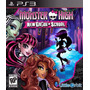 Monster High New Ghoul In School Ps3 Entrego Hoy Mg15
