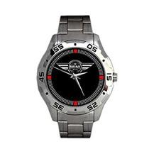 Papel Priinted Relojes Xwds592 Mini Cooper Auburn Emblema