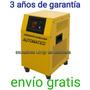 Planta Electrica Ups Larga Duracion 2000w Ultra Silenciosa