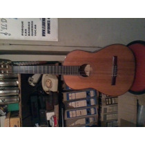 Guitarra Criolla Los Chalchaleros - Años ´´80