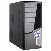 Gabinete Para Pc Computador Maxxtro Virgo Com Fonte 312w