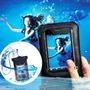 Funda Acuatica Para Celular Con Brazera Iphone Samsung Etc